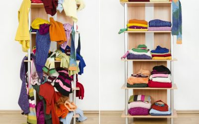 6 Decluttering Tips to Simplify Your Life