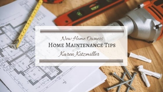 So Now You Own a Home. Do You Know How to Maintain it?