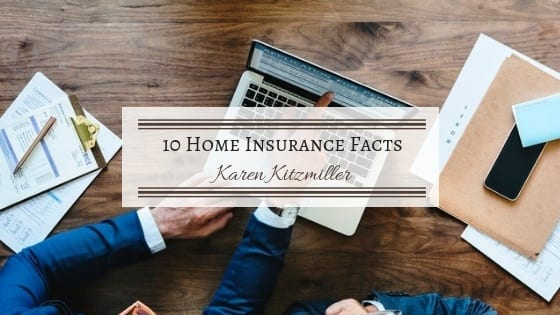 10 Basic Home Insurance Facts