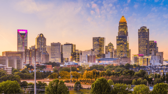 10 Things You Should Know Before Moving to Charlotte